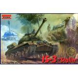 Танк ИС-3 (RN701) Масштаб:  1:72