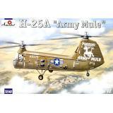 Вертолет H-25A