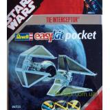 Звездные войны. Космический корабль Tie Interceptor (RV06725)