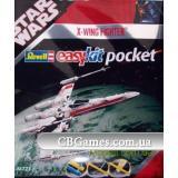 Звездные войны. Звездный истребитель X-Wing (RV06723) Масштаб: