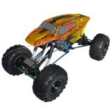 Автомобиль HSP Racing Right Racing 1:10 RTR 460 мм 4WD 2,4 ГГц (HSP131800 Yellow-Red)