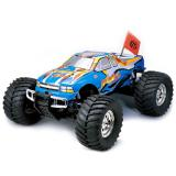 Автомобиль Thunder Tiger MTA-4 S28 Nitro PRO Monster 1:8 RTR 558 мм 4WD 2,4 ГГц (6228-F111)