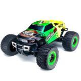 Автомобиль Thunder Tiger MTA-4 Sledge Hammer S50. Nitro PRO Monster Truck 1:8 RTR 558 мм 4WD 2,4 ГГц (6225-F114)