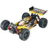 Автомобиль Thunder Tiger Sparrowhawk XXB Brushless Buggy 1:10 RTR 394 мм 4WD 3CH 2,4 ГГц (6542-F282)
