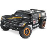 Автомобиль Traxxas Slash Dakar Short Course 1:10 RTR 568 мм 2WD 2,4 ГГц (58044-1 Black)