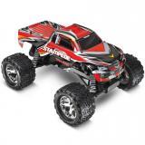 Автомобиль Traxxas Stampede XL-5 Monster 1:10 RTR 413 мм 2WD 2,4 ГГц (36054-1 Red)
