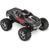 Автомобиль Traxxas T-Maxx 3,3 Nitro Monster 1:10 RTR 539 мм 4WD 2,4 ГГц (49077 Black)