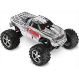 Автомобиль Traxxas T-Maxx 3,3 Nitro Monster 1:10 RTR 539 мм 4WD 2,4 ГГц (49077 White)