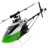 Вертолет Blade 180 CFX Basic Flybarless 3D BNF 360 мм (BLH3450)
