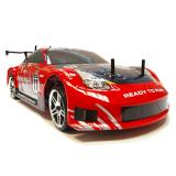 Дрифт 1:10 Himoto DRIFT TC HI4123BL Brushless (красный) (HI4123BLr)
