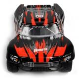 Шорт 1:8 Himoto Mayhem MegaE8SCL Brushless (красный) (MegaE8SCLr)