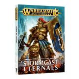 BATTLETOME: STORMCAST ETERNALS (ENGLISH)