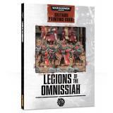 LEGIONS OF OMNISSIAH