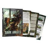 CODEX DARK ANGELS (ENGLISH)