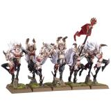 DARK ELVES WITCH ELVES