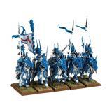 High Elf Dragon Princes of Caledor