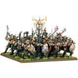 MARAUDERS OF CHAOS REGIMENT