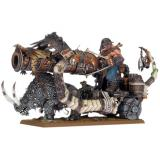 Ogre Kingdoms Ironblaster/Scraplauncher