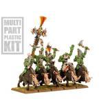 Savage Orc Boar Boyz (99120209025)