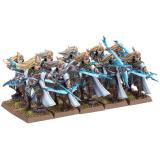 HIGH ELF SHADOW WARRIORS