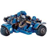 SPACE MARINE ATTACK BIKE
