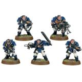 SPACE MARINE SCOUTS BOXED SET