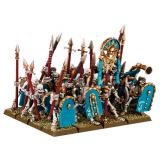 TOMB KINGS SKELETON WARRIORS R