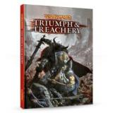 TRIUMPH & TREACHERY (ENGLISH)