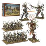 WOOD ELVES GUARDIANS OF THE DEEPWOOD