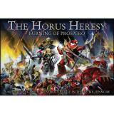 HORUS HERESY: BURNING OF PROSPERO (ENG)