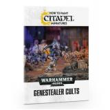 HOW TO PAINT: GENESTEALER CULTS (ENG)