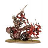 DAEMONS OF KHORNE BLOODTHRONE