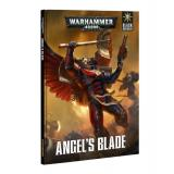 WH40K: ANGEL'S BLADE (HB) (ENGLISH)