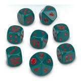 KILL TEAM DRUKHARI DICE