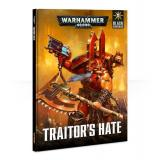 WH40K: TRAITOR'S HATE (HB) (ENGLISH)