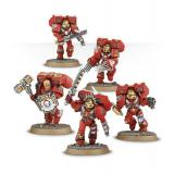 BLOOD ANGELS VANGUARD VETERAN SQUAD