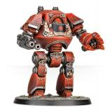 HORUS HERESY CONTEMPTOR DREADNOUGHT