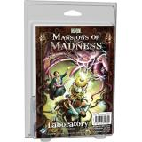 Mansions of Madness: The Laboratory