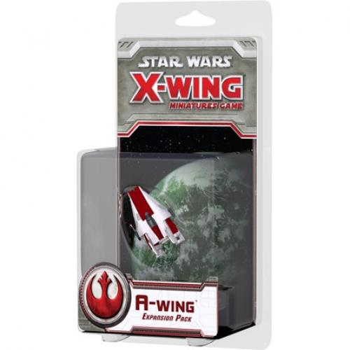 Star Wars X-Wing A-Wing Expansion Pack
