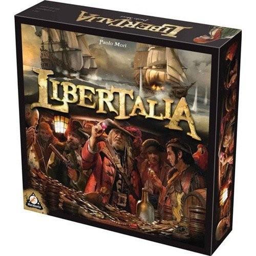 Либерталия (Libertalia)