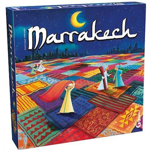 Marrakech (Марракеш)