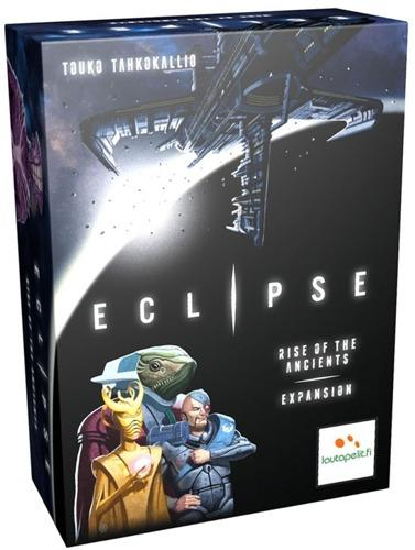 Eclipse Rise of the Ancients