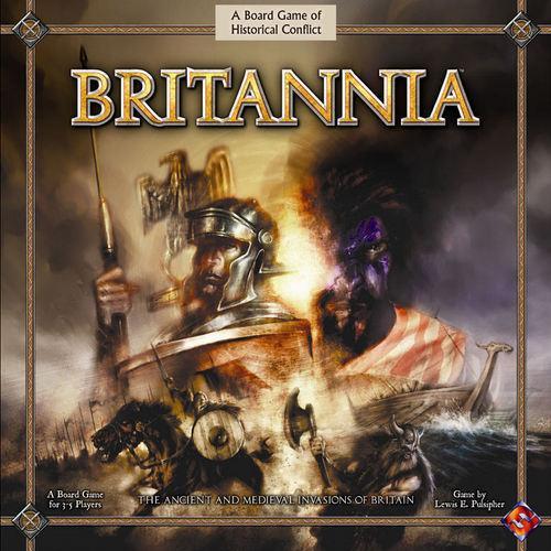 Britannia (Британния)