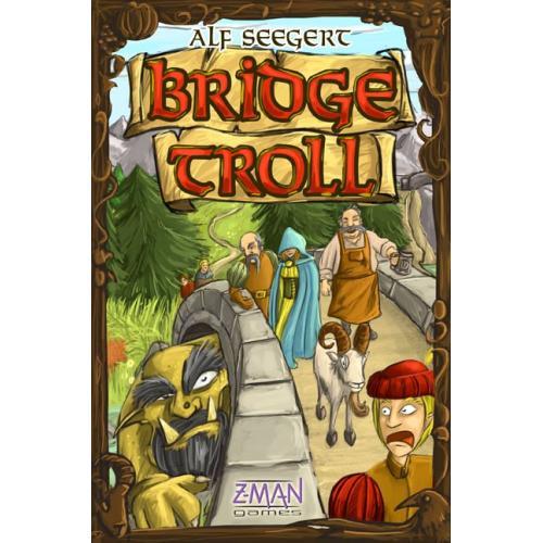 Bridge Troll (Мостовой тролль)
