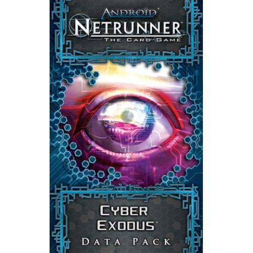 Android: Netrunner - Cyber Exodus (Андроид: Хакеры - КиберИсход)