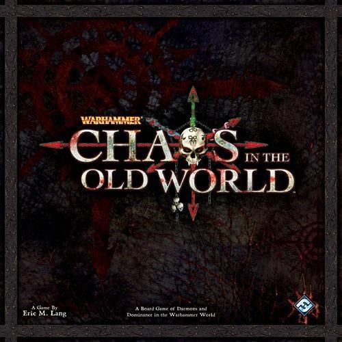 Chaos in the Old World (Хаос в Старом мире)