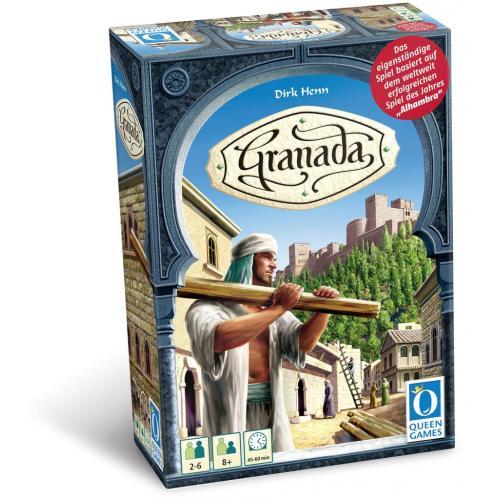 Granada (Гранада)