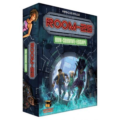 Room 25 (Комната 25) новое издание