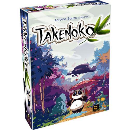 Takenoko (Такеноко)