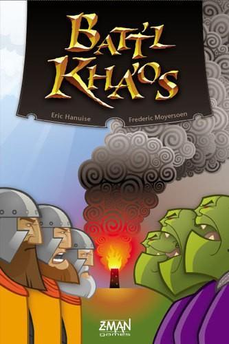 Batt'l Kha'os (Битвы Хаоса)